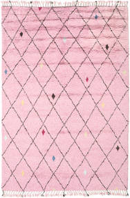 Alta - Magenta Rug 200X300 Authentic  Modern Handknotted Light Pink (Wool, India)
