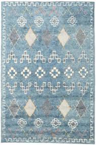 Tapis Zaurac - Bleu Gris CVD20152