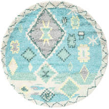 Odda - Turquoise-matto CVD20249