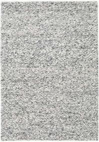 Bubbles - Melange Grey Rug 170X240 Modern Light Grey/Dark Grey/Beige (Wool, India)