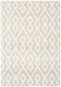 Hudson - Melange Grey carpet CVD20711