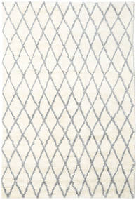 Queens - Grey - Comb. Rug 200X300 Modern Beige/Light Grey (Wool, India)