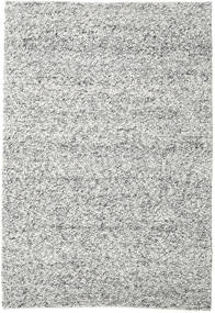 Bubbles - Melange Grey Rug 300X400 Modern Light Grey/Beige Large (Wool, India)