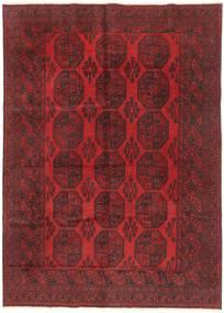 アフガン 絨毯 ANL343