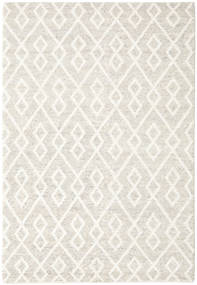 Hudson - Melange Grey Rug 200X300 Modern Beige/Light Grey/Dark Beige (Wool, India)