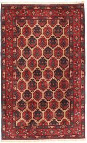 アフガン Khal Mohammadi 絨毯 ANM136