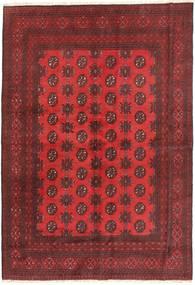 Afghan Teppich ANL238