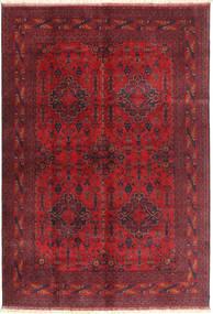 アフガン Khal Mohammadi 絨毯 ANL323