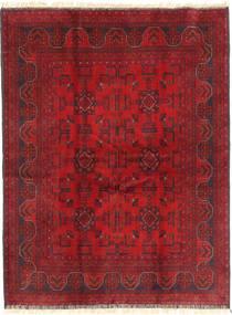アフガン Khal Mohammadi 絨毯 ANM156
