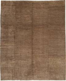 Loribaft Persia Rug 309X364 Authentic  Modern Handknotted Brown Large (Wool, Persia/Iran)