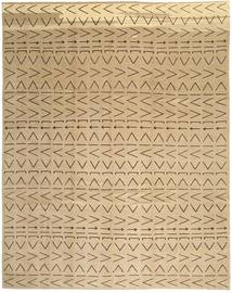 Loribaft Persan Tapis 300X376 Moderne Fait Main Beige/Beige Foncé/Marron Clair Grand (Laine, Perse/Iran)