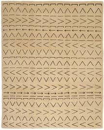 Loribaft Persia Rug 232X287 Authentic  Modern Handknotted Dark Beige/Light Brown (Wool, Persia/Iran)