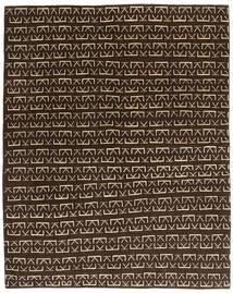 Loribaft Perzsa Szőnyeg 179X230 Modern Csomózású Sötétbarna/Világosbarna (Gyapjú, Perzsia/Irán)