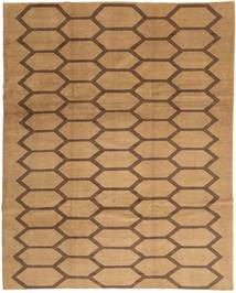 Loribaft Persia Rug 233X289 Authentic  Modern Handknotted Light Brown/Dark Beige/Brown (Wool, Persia/Iran)