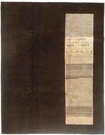 Loribaft Perzsa Szőnyeg 191X242 Modern Csomózású Sötétbarna (Gyapjú, Perzsia/Irán)