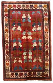 Ghashghai tapijt RXZO325