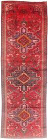 Ardebil Koberec 87X286 Orientální Ručně Tkaný Běhoun Tmavě Červená/Červená (Vlna, Persie/Írán)