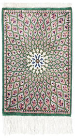 Qum silk carpet RXZO292