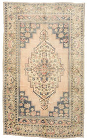Taspinar Rug 225X371 Authentic Oriental Handknotted Light Brown/Beige (Wool, Turkey)