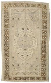 Taspinar Rug 196X320 Authentic  Oriental Handknotted Light Brown/Dark Beige (Wool, Turkey)
