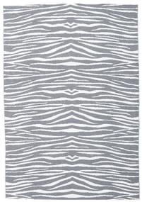 Zebra - Grey carpet CVD21685