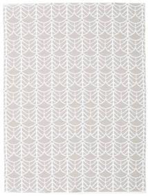 Arch - Béžová Koberec 200X250 Moderní Bílý/Krém/Světle Šedá ( Švédsko)