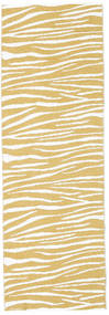 Zebra - Mustard Yellow-matto CVD21690