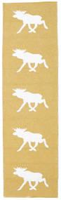 Sweden - Mustard Yellow-matto CVD21622