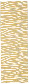 Zebra - Mustard Yellow-matto CVD21688