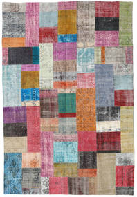 Patchwork tapijt XCGZR1102