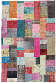 Patchwork carpet XCGZR1101