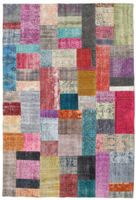 Patchwork carpet XCGZR1098