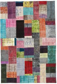 Patchwork tapijt XCGZR1091
