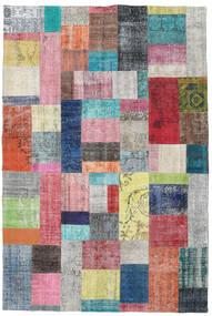 Patchwork tapijt XCGZR1089