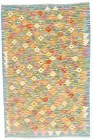 Kelim Afghan Old style tapijt MXK177