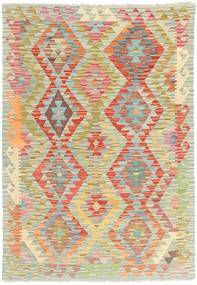 Kelim Afghan Old style Teppich MXK316