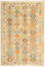 Kilim Afghan Old style carpet MXK20
