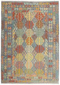 Alfombra Kilim Afghan Old style MXK13