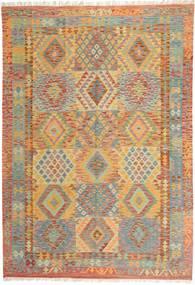 Tapis Kilim Afghan Old style MXK131