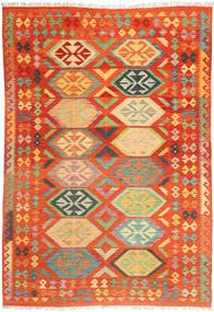 Alfombra Kilim Afghan Old style MXK133