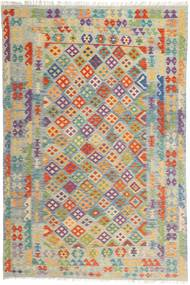 Kelim Afghan Old style teppe MXK138