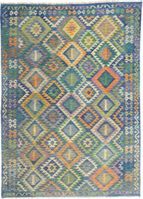Kelim Afghan Old style-matto MXK115
