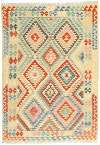 Kelim Afghan Old style-matto MXK94