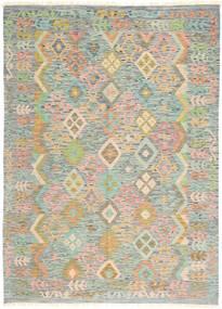 Tapis Kilim Afghan Old style MXK143