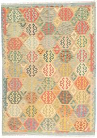 Tapis Kilim Afghan Old style MXK146