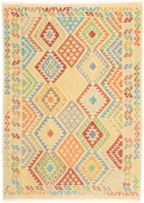 Kelim Afghan Old style teppe MXK84