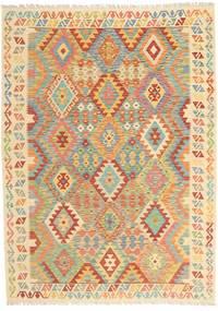 Kelim Afghan Old style tapijt MXK30