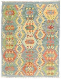 Kelim Afghan Old style tæppe MXK21