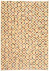 Kilim Afghan Old style rug MXK201