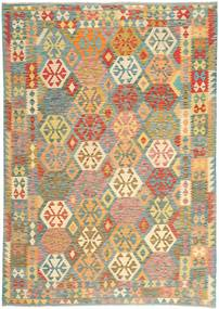 Kelim Afghan Old style-matto MXK238